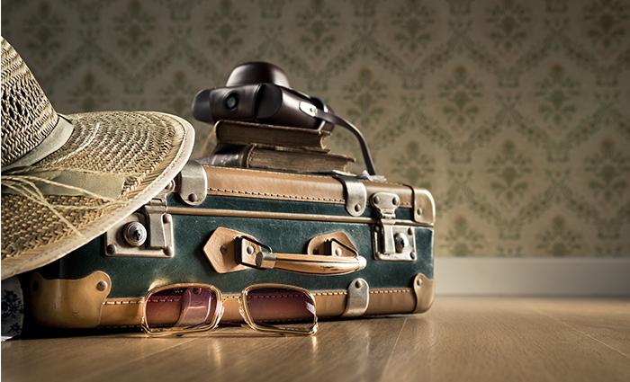 Bagajul pentru vacanta de vara