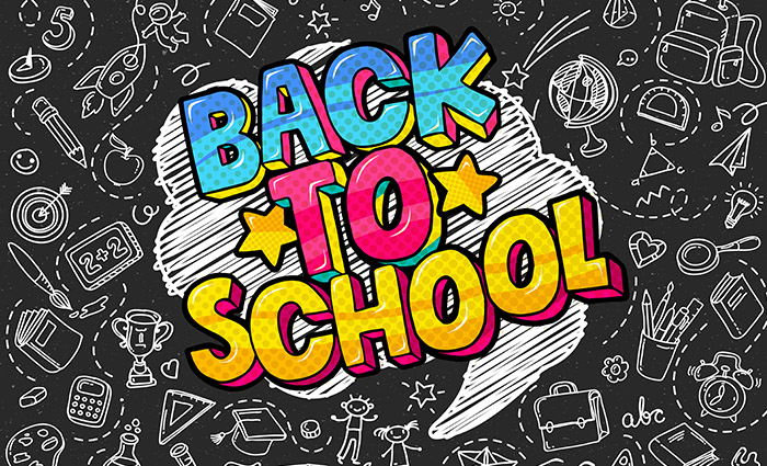Back to school: tinute cu stil pentru adolescenti