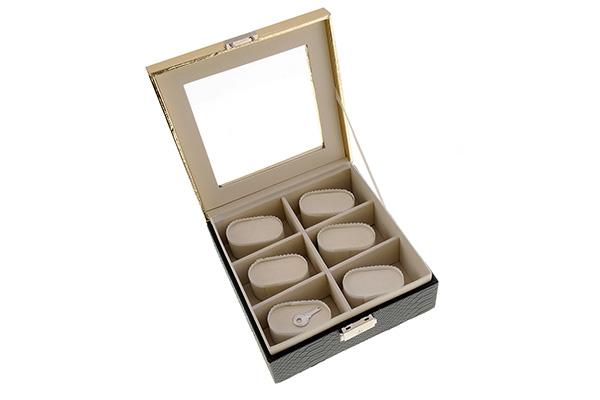 Cutie eleganta pentru ceasuri Meli Melo Deco
