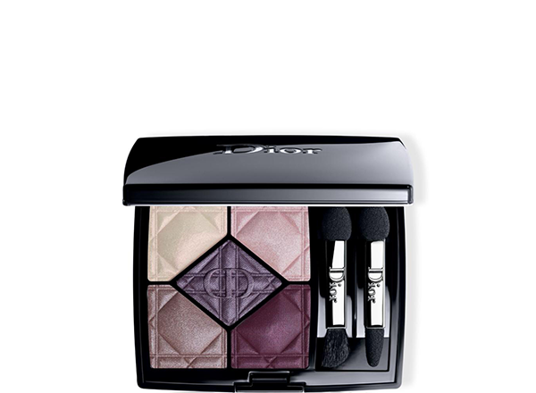 Set fard de pleoape 5 couleurs Magnify Christian Dior