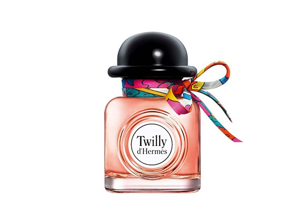parfum Twilly d'Hermes