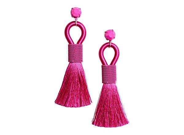 cercei roz HM