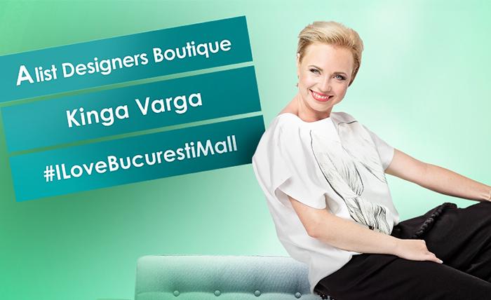 Alist Designers' Boutique – Kinga Varga