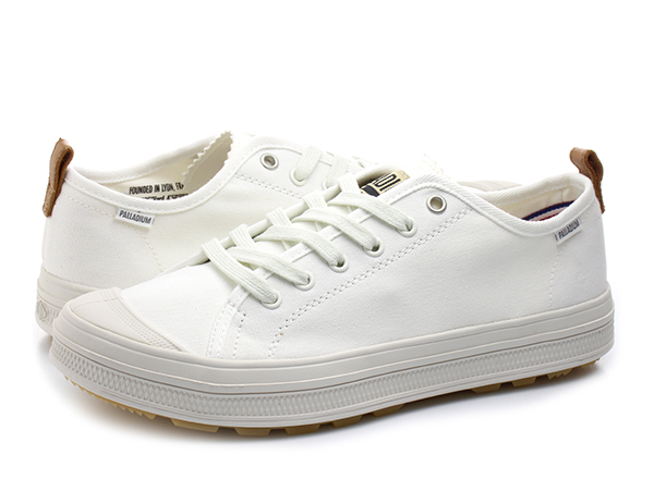 tenisi albi Office Shoes