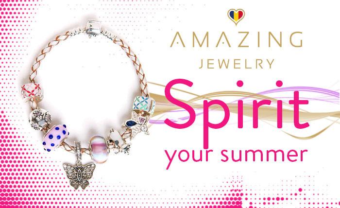 Spirit your summer!