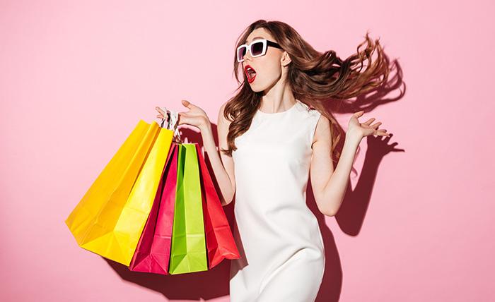 Shopping de 10… lucruri