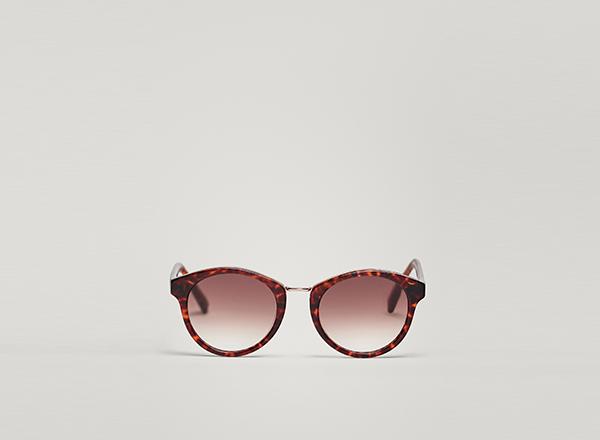ochelari de soare Massimo Dutti