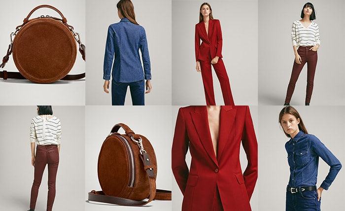 What treasures does the new season bring to Massimo Dutti?