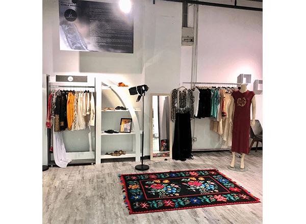 Alist Designers Boutique - opincile de la sat la București Mall-min