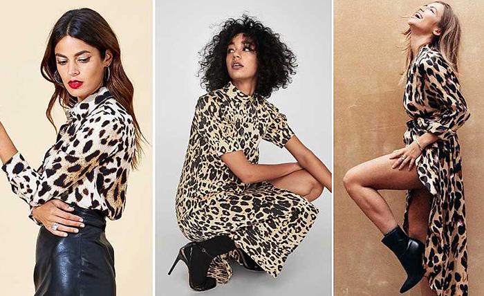 Trend alert: imprimeul leopard