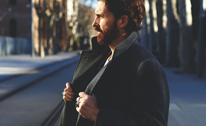 Men wear – which coat suits you?