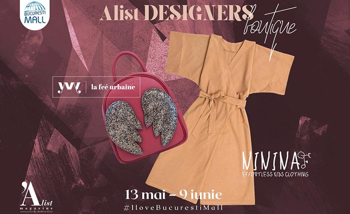 A List Designers Boutique – YVYsi Ninina