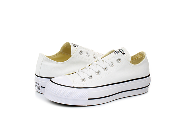 tenisi albi Converse Office Shoes