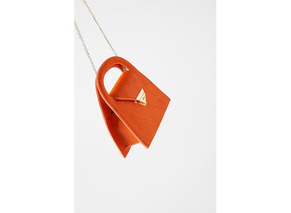 mini geanta Zara