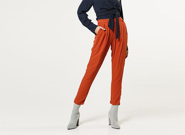 pantaloni jogger BSB