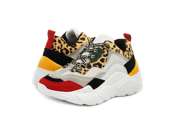 adidasi animal print Steve Madden Office Shoes