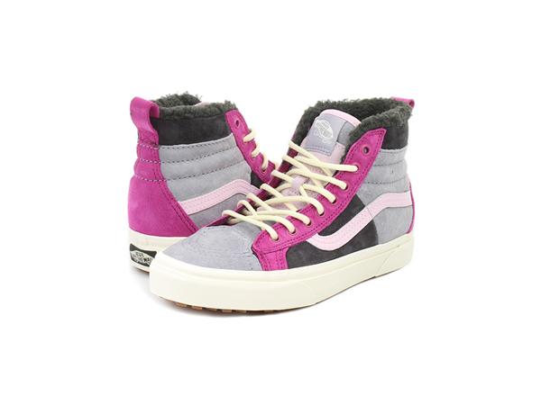 tenisi Vans multicolori Office Shoes