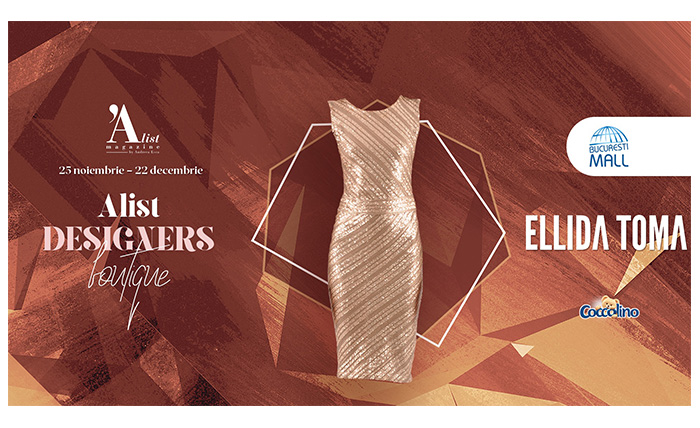 A List Designers Boutique – Ellida Toma