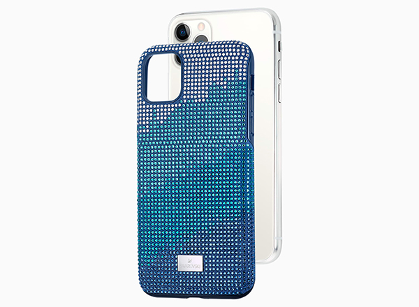 carcasa iphone Swarovski
