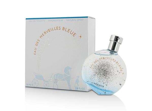 eau des merveilles Hermes Douglas