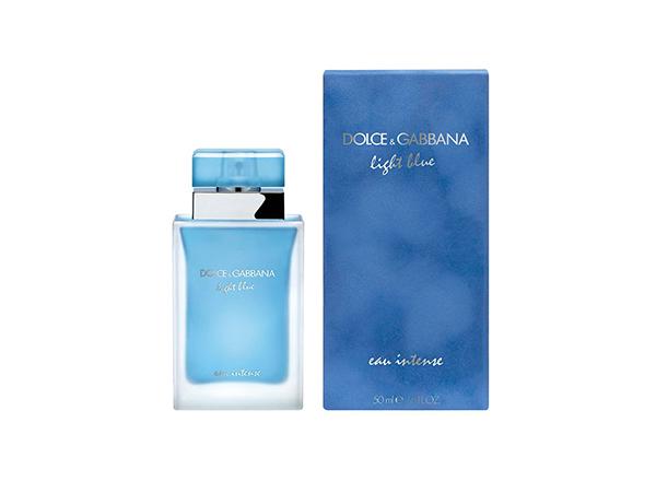 light blue for her Dolce Sephora
