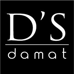Logo D'S Damat