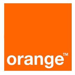 Logo Orange Shop
