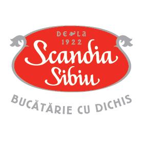 Logo Scandia