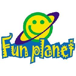 Logo Fun Planet
