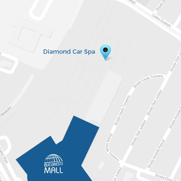 Diamond Car Spa București Mall Ilovebucurestimall