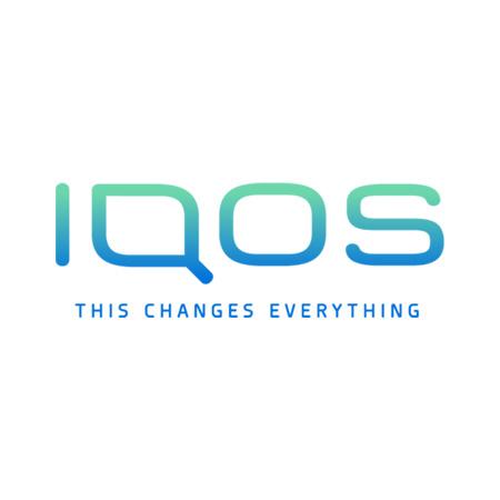 Logo IQOS