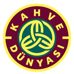 Logo Kahve Dunyasi