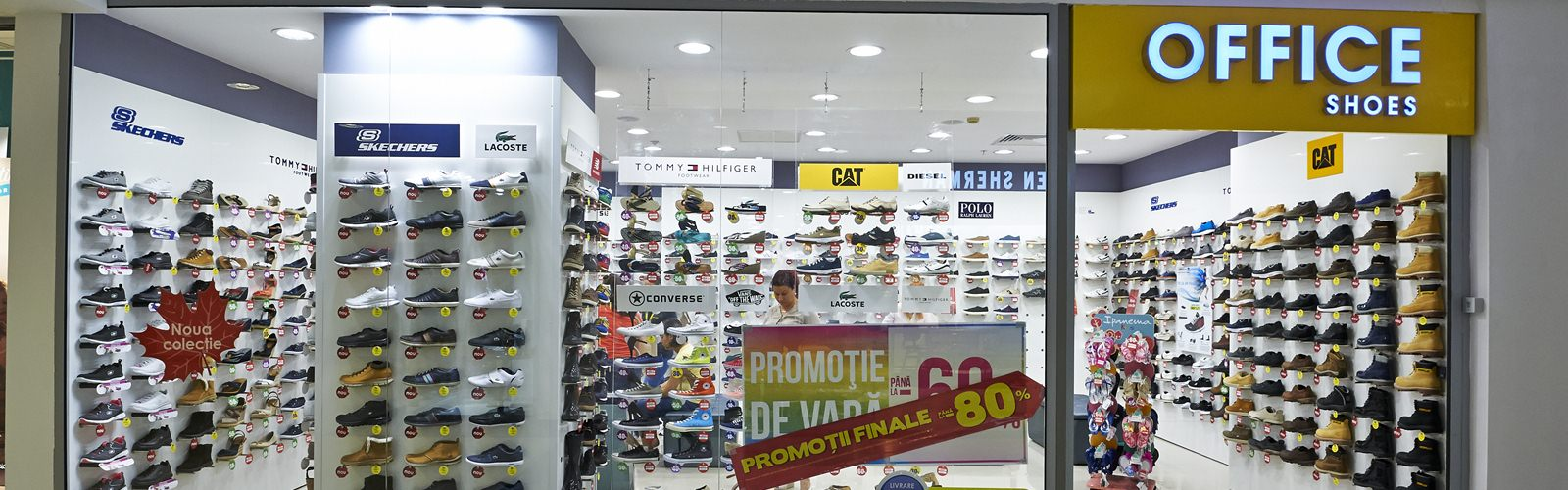 Officehead Musette Pantofi Lux Genti Eleganti