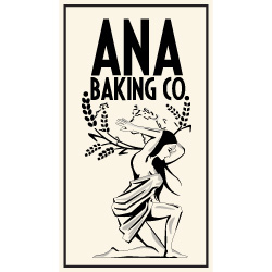 Logo ANA Baking Co