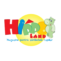 Logo Hippoland