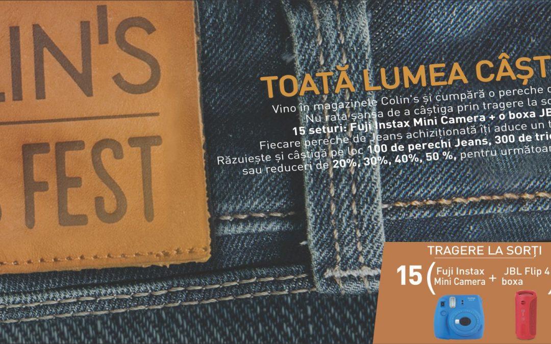Jeans Fest