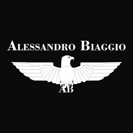 Logo Alessandro Biaggio