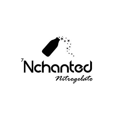 Logo Nchanted NITROGELATO