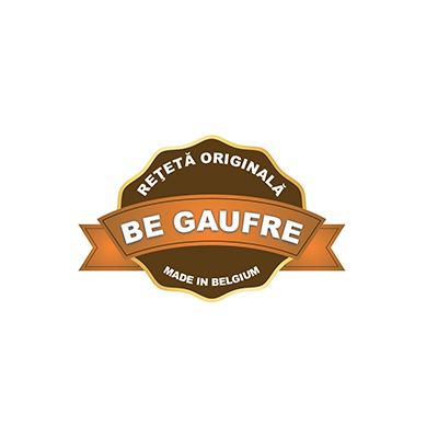Logo Be Gaufre
