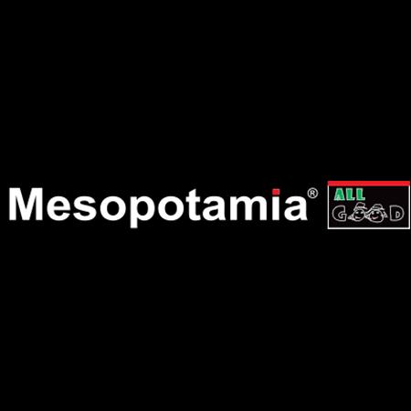Logo Mesopotamia