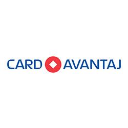 CardAvantaj