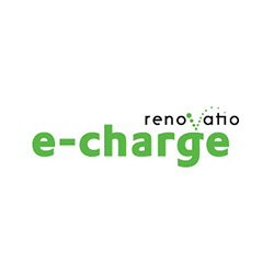 Logo Renovatio – E-charge