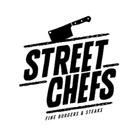 Logo Street Chefs