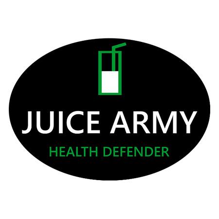 Logo Juice Army