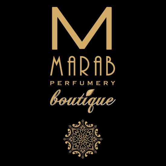 Logo Marab Perfumery